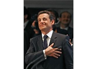 Güle güle Sarkozy