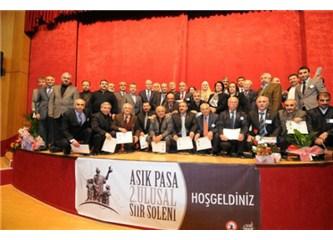 Kırşehir Aşık Paşa 2. Ulusal Şairler Şöleni ( 3  )