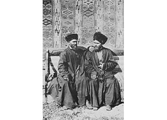Tatarların Kırılan Kalemi (Hesen Tufan) 16. Bölüm / Fırat Yumun
