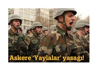 MB -Yaylalar - Referandumu ...  :)