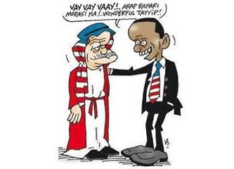 Türkiye-Çin ortaklığının kalkınmamıza ve Arap Baharına  büyük katkısı olacaktır. (3/Son)