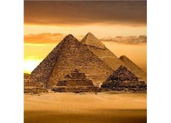 Günümüz teknolojisiyle piramit inşa edilir mi?
