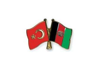 90. Yılında Afgan- Türk Dostluğu