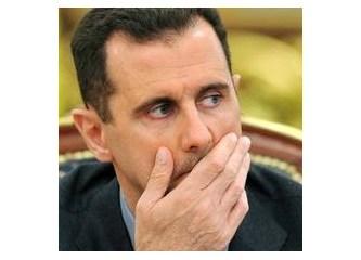 İran ve Rusya Federasyonu Esad'ı gözden çıkarıyor mu?