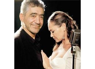 Yıllar sonra Hülya Avşar da Ciwan Haco ile düet yaptı