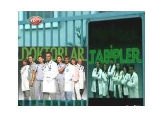 Hepimiz doktoruz
