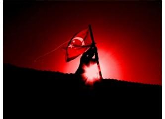 Gelecek için bayrak dikmek!