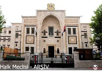 Suriye Anayasası ve CHP'nin Laik Arap Kardeş Partisi Baas Partisinin geleceği