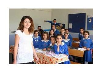 Türk Eğitim Sistemi nasıl olmalıdır ?