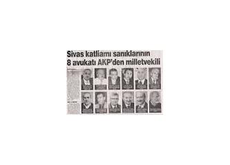 Sivas Katliamı'nda sanıkları savunan avukatlar şimdi ne yapıyor?