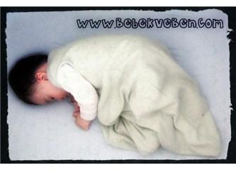 İşe yarayan bir Bebek uyutma yöntemi