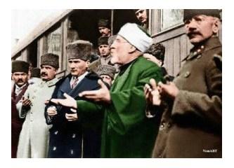 Atatürk'ün İslam Dinine Yaptığı Hizmetler