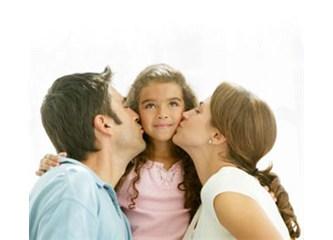 Anne baba tutumları & Çocuğun kişiliği üzerine etkisi