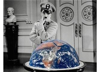 Dünyanın aykırı merkezi: insan