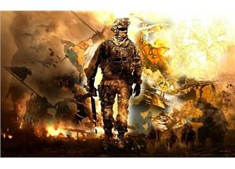 Irak ve Afganistan'da kan dökenler için biz Hıristiyan terörü diyor muyuz?