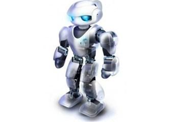Forex robotu!