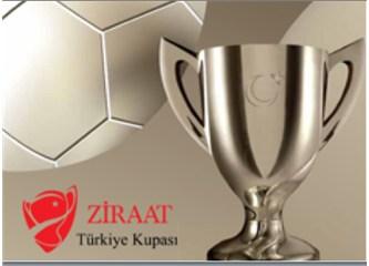 Ziraat Türkiye Kupası (Çeyrek ve yarı final eşleşmeleri)