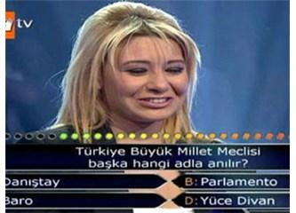 Türkiye bu kızı konuşuyor