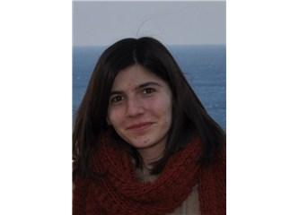 Galatarasaray Üniversitesi Öğrencisi Meryem Dutoğlu ile röportajımız...