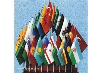 Yükselen değer Türkçe ve Türkçenin artan önemi