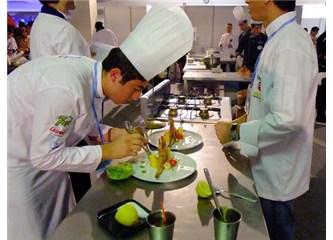 Turizmde mutfağın önemi