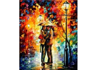 Aşk bu; ne zaman geleceği bilinmez!