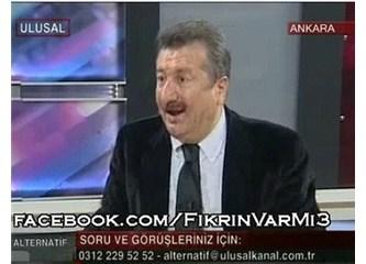 Alternatif programında Sebahattin Önkibar'ın Said Nursi hakkında hayret uyandıran açıklamaları!