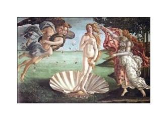 Aphrodite - (Afrodit, Venüs), Aşk ve güzellik Tanrıçası...
