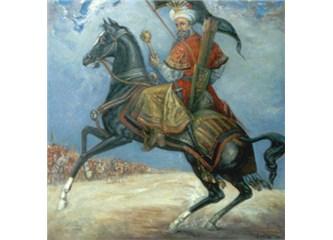 Anacaksan Alp Arslan'ı an!