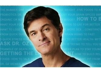 Dr. Mehmet Öz'ün 100 zayıflatan önerisi,diyet yapacaklar için püf noktası tadında