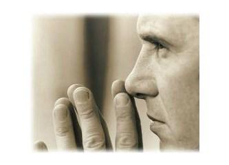 Dua mı, düşünmek mi?