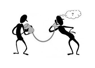 İletişim zorlukları,
