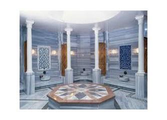 Osmanlı'dan günümüze yansıyan kültür mirası; Hamam