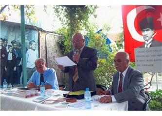 Türkçeyi savunmak görevi