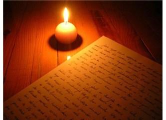Yazara Mektup