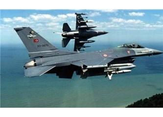Türkiye- Suriye savaşı başladı