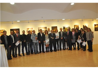 AKM'de Fotoğraf Sergisi...