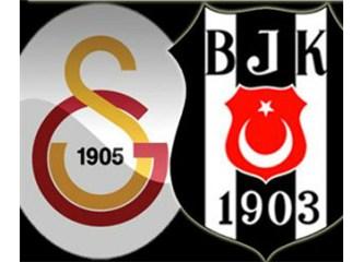 Ertelenen Beşiktaş - Galatasaray maçı ne zaman oynanacak?