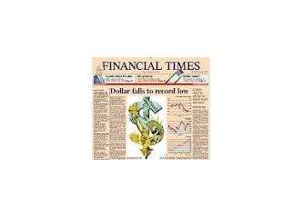 Financial Times'in edepsizliği! (Başbakan ve cemaat hakkında söyledikleri)