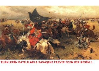 Batı Türkleri Neden Sevmez ?
