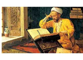 Yahya Efendi- Kanuni Sultan Süleyman'ın sütkardeşi...