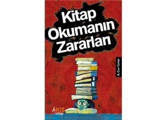 Kitap okumanın zararları