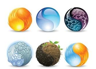 Hiç düşündünüz mü, elementler olmasaydı ne olurdu?