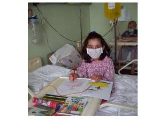 Onkoloji Çocuk Bölümü ve 23 Nisan Kutlamaları !