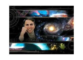 Carl Edward Sagan - 2