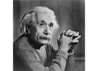 Einstein'dan insanlığa dair Nükteler