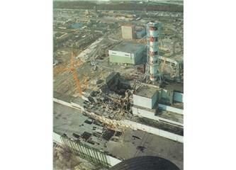 Yeni Çernobil istemiyoruz...