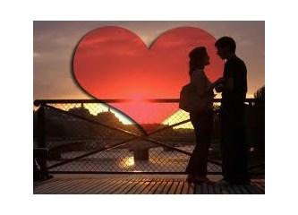 Aşk zamanı - 6