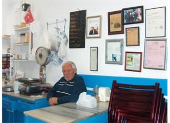 Pando: Beşiktaş Çarşı'da 120 yıl