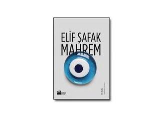 Elif Şafak- Mahrem
